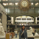 my favourite Musée d'Orsay